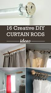 shower curtain rod ideas.  Curtain For Shower Curtain Rod Ideas
