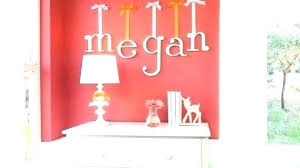 letters for nursery walls wooden letters for walls nursery wooden letters wall decor attractive ideas wall letters for nursery walls