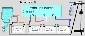 how to wire a 24 volt trolling motor diagram how trollbridge36 information on how to wire a 24 volt trolling motor diagram
