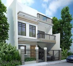Small Picture Sheryl Four Bedroom Two Story House Design Pinoy ePlans