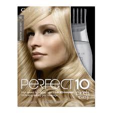 Hair Colors Perfect Color Beautiful 10 Dark Blonde Ash