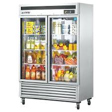 small glass front refrigerators commercial beverage cooler glass door used reach in coolers for glass