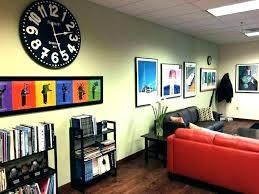 office art ideas. Art Room Ideas Office Modern Wall Artwork Home Interior Brier U