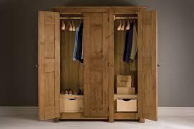 portable wood closet portable closets with doors