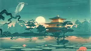 Vintage Japanese Art Wallpapers - Top ...