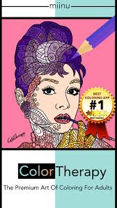 And you colored in coloring books? 10 Awesome Coloring Apps For Adults Unleash The Artist In You