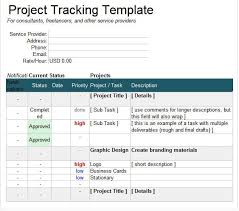 Contract Management Excel Template Project Management Multiple Tracking Excel Template Exceltemp