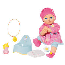 <b>BABY Born</b>   TheToyShop.com - the online home of The Entertainer