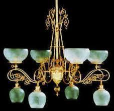 victorian lighting works