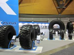 Maxam Design International Maxam Maxamtire Tire Tyre Tires Show Aimex Sydney