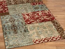 stylish stain resistant area rugs very attractive picture 5 of 7 within design 11