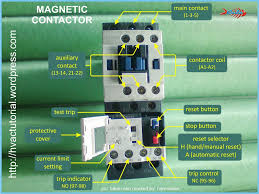 magnetic contactor hermawan's blog (refrigeration and air Wiring Diagram Of Magnetic Contactor Wiring Diagram Of Magnetic Contactor #22 circuit diagram of magnetic contactor