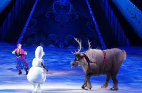 disney on ice frozen all state arena rosemont il tickets information reviews