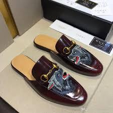 Best Men S Designer Sandals Designer Fashion Luxury Men Shoess High Quality Mens Flip Flop Designer Sandals Luxury Shoes Platform Shoes Dad Shoes Size 38 45