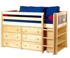 bunk bed with slide and desk. Plain Bed Low Loft Bed With Desk And Storage Full Size Of Bunk Beds Boys    Inside Bunk Bed With Slide And Desk
