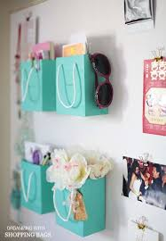 fabulous diy organization ideas for girls