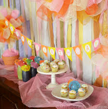 Diy Birthday Decorations Stunning Diy Party Decoration Ideas Serve Cake Plus Small