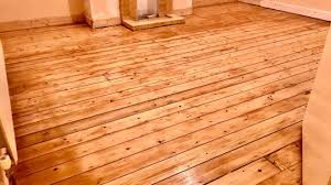 floor sanding kimmage