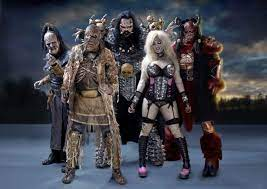 Buy lordi tickets from the official ticketmaster.com site. Finnish Eurovision Veterans Lordi To Release Seven New Albums In October Alterock