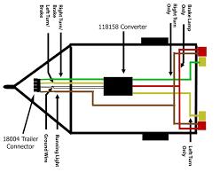 5 way round trailer plug wiring diagram images pin round trailer trailer light wiring diagram pictures to pin