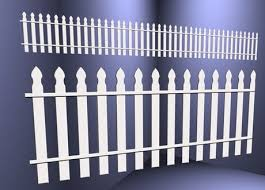 picket fence texture. Exellent Fence Maruti Textures Simple White Picket Fence Alpha Texture  Full Perm With