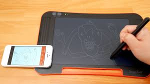 Boogie Board Memo I tried using an electronic memo pad Boogie Board SYNC 100100 that 66