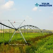 Center Pivot Design China High Quality Center Pivot Irrigation System Design