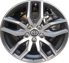 Scion Tc Bolt Pattern