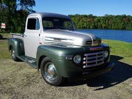Custom 1950 Mercury M-47 Pickup for sale on BaT Auctions - sold for ...