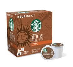 keurig k cups. Contemporary Cups Keurig Starbucks Breakfast Blend Coffee KCups Pack Of 96 U0026 Reviews   Wayfair And K Cups L