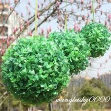 Cheap Price Artificial Boxwood Topiary Trees  DongyiArtificial Topiary Trees With Solar Lights