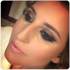 where to get makeup done for wedding wedding corners