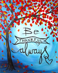 the ravens are playing monday night football that week so come paint thankful at pinot s palette ellicott city to discover your