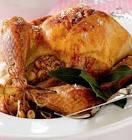 cashew and herb turkey stuffing