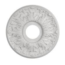 ceiling medallions rings at intended for elegant residence ceiling fan medallions two piece ideas