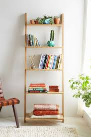 Assembly Home Leaning Bookcase - Urban Outfitters #UOonCampus