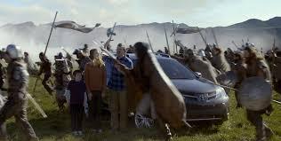 Toyota RAV4 Super Bowl Commercial: Wish Genie With Kaley Cuoco ...