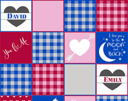 Cheater quilt | Etsy & Cheater Quilt Fabric, Cheater Quilt Tops, Wholecloth Quilt Fabric,  Wholecloth Quilt Top, Adamdwight.com