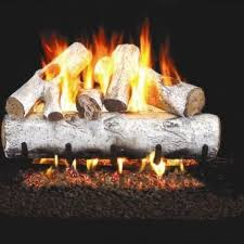 13 best ventless gas fireplace logs for your home images on within natural gas fireplace logs decor