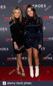 Kelly Ripa And Lola Grace Consuelos ...