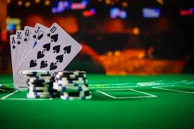 Las Vegas, NV Best City for Casino Jobs - Storage West