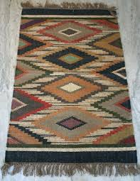 wool and jute rug hand woven multi color wool jute rug size pottery barn chunky wool wool and jute rug