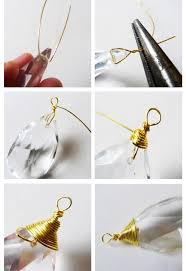 how to make a crystal pendant necklace 5 bold and modern 1053 best jewelry images on