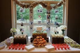 Impressive A Woman Surprise Th Birthday Party Ideas In Th Birthday Party  Decorations As Wells As