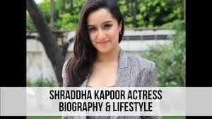Shraddha Kapoor Biography Height Life Story Super