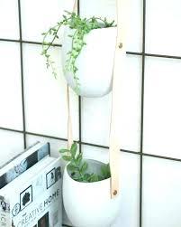 indoor wall plant pots wall planters indoor planters indoor plant pots wall mounted planters indoor railing