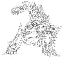Small Picture Optimus Prime Sketch Planb Deviantart Bebo Pandco