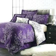 plum bedding sets full purple bed comforters bedding purple bedding sets tree branch duvet cover bed