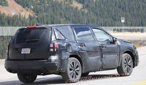 2018 subaru ascent price.  Ascent 2018 Subaru Ascent Spy Photos For Subaru Ascent Price