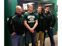 logan paul wrestling. Delighful Wrestling Logan Paul Heads To States With A Sendoff And Shiner  Westlake OH Patch Wrestling